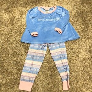 Girls American Girl PJ
